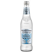Fever Tree Indian Naturally Light Tonic Water