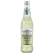 Fever Tree Naturally Light Ginger Beer