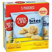 Fiber One Crunchy Lemon Cookie Bites