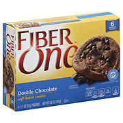 Fiber One Double Chocolate Cookies