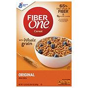 Fiber One General Mills Fiber One Cereal