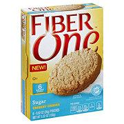 Fiber One Sugar Crunchy Cookies