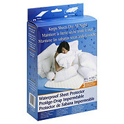 Fiberlinks Textiles Inc. Waterproof Sheet Protector
