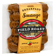 Field Roast Apple Maple Breakfast Sausage Links