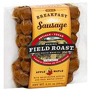 Field Roast Apple Maple Breakfast Sausage Links