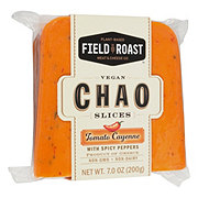Field Roast Tomato Cayenne Vegan Chao Slices