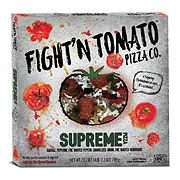 Fight'n Tomato Supreme Pizza