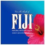 FIJI Fiji Water 2/6pk 1.0 ltr Case