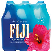 Fiji Natural Artesian Water 6 PK