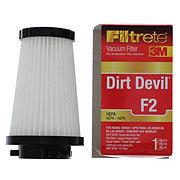 Filtrete 3M Dirt Devil F2 Vacuum Filter
