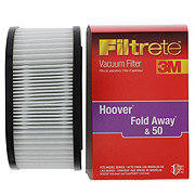 Filtrete 3M Hoover Fold Away Vacuum Filter