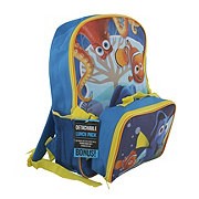 Finding Dory Backpack With Lunch Kit