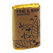 Fine & Raw Cacao and Coconut Chunky Bonbon