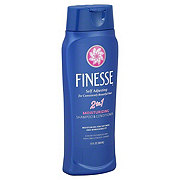 Finesse 2-in-1 Moisturizing Shampoo and Conditioner