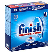 Finish All in 1 Powerball Tab, Fresh Scent