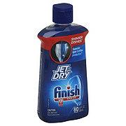 Finish Jet-Dry Rinse Agent With Baking Soda