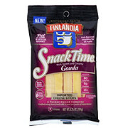 Finlandia Snack Time Gouda Cheese Sticks