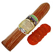 Fiorucci 100% Natural Uncured Pepperoni