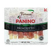 Fiorucci Proscuitto Panino Fingers