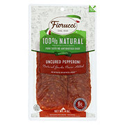 Fiorucci Uncured Pepperoni