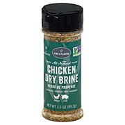 Fire & Flavor Chicken Dry Brine Herbs De Provence