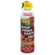 Fire Gone Stop Fire Fast Spray