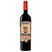 Fireblend Cinnamon Heat Red Table Wine