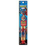 Firefly Mix N' Match Marvel Soft Toothbrush