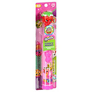 Firefly Rotary Shopkins Toothbrush Soft