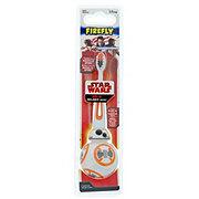 Firefly Star Wars Balance BB 8 Toothbrush Soft