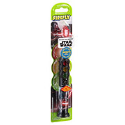 Firefly Star Wars Ready Go Soft Toothbrush, Assorted Characters