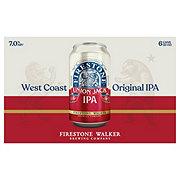 Firestone Walker Union Jack IPA  Beer 12 oz  Cans