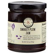 Fischer & Wieser Smoky Plum Jam