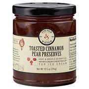 Fischer & Wieser Toasted Cinnamon Pear Preserves
