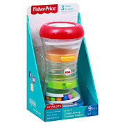 Fisher Price 3‑In‑1 Crawl Along Tumble Tower ‑ Shop Baby Toys at H‑E‑B