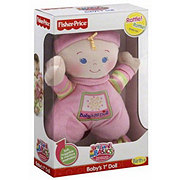 Fisher-Price Baby's 1st Doll
