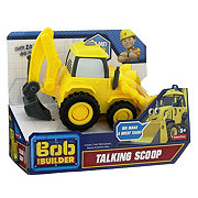 Fisher-Price Bob The Builder Assorted Talking Friends
