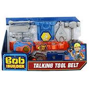 Fisher-Price Bob The Builder Talking Tool Belt