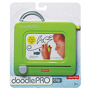 Fisher-Price Doodle Pro Clip, Assorted Colors