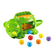 Fisher-Price Double Poppin' Dino