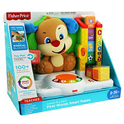 Fisher Price First Words Smart Puppy