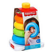 Fisher-Price Fisher Price Rock a Stack Toy