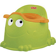 Fisher-Price Froggy Potty Training Seat