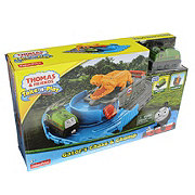 Fisher-Price Gator's Chase And Chomp