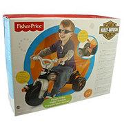 Fisher-Price Harley Tough Trike