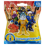 Fisher-Price Imaginext Collector Figure Blind Bags