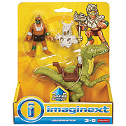 Fisher-Price Imaginext Dino Basic Assortment