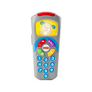 Fisher-Price Laugh & Learn Click 'N Learn Remote