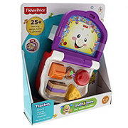 Fisher-Price Laugh & Learn Sort 'n Learn Lunchbox