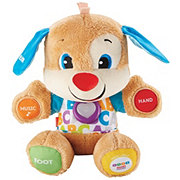 Fisher-Price Laugh & Learn Learn Puppy